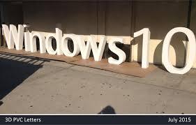 custom 3d letters u0026 lettering custom signs