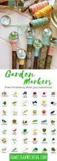 top 25 best diy garden decor ideas on pinterest diy yard decor