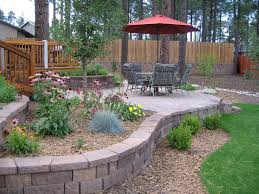 Budget Backyard Landscaping Ideas Cheap Backyard Landscaping Ideas Cool For Garden Diy On Landscape