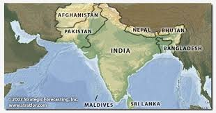 south asia countries map south asia map outline asia maps map pictures