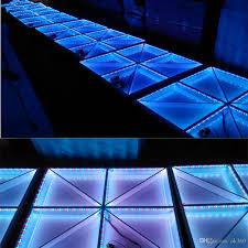 floor mounted stage lighting rgb led dance floor panel dancing dance floor stage light disco