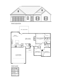 rosewood floor plan the rosewood mike palmer homes