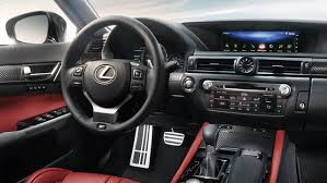 lexus gsf specs lexus usa website updated with gs f information and pricing auto