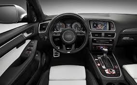 Audi Q7 Inside Audi Q7 2014 Interior And Exterior Car For Review