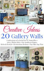 168 best gallery walls and art ideas images on pinterest gallery