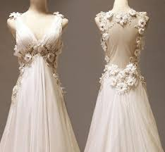for and against of shopping retro wedding dresses