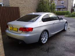fs bmw 335i coupe m sport uk