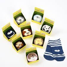 Head Cushion Socks Sushi Socks Tokyo Otaku Mode Shop