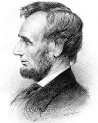 image of abraham lincoln mrlincolnandfounders org