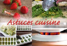 astuce de cuisine astuce cuisine