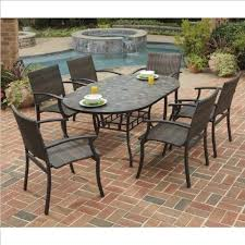 Outdoor Dining Area With No Chairs 53 Best Garden Patio Furniture Sets Images On Pinterest Dining