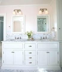 Master Bathroom Vanities Ideas Master Bath Vanity Traditional Master Bathroom With Seagull