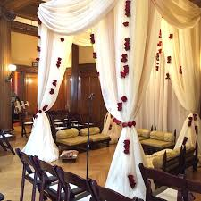 indian wedding mandap rental indian wedding decor in the bay area r r event rentals