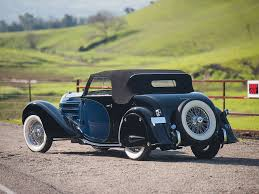 vintage bugatti 1936 bugatti type 57 stelvio revivaler