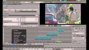 tutorial video editing blender beginners tutorial basic video editing using the video