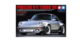 porsche 911 model kit tamiya 24279 porsche 911 turbo 88 1 24 plastic kit