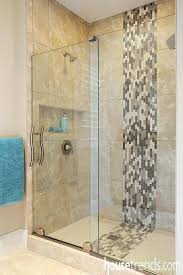 bathroom tile shower design bathroom tile vertical stripe bathrooms with vertical tile