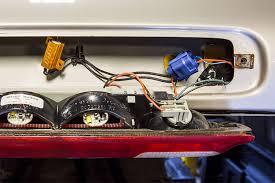 load resistors for led lights led marker l load resistor kit sidemarker led light warning fix