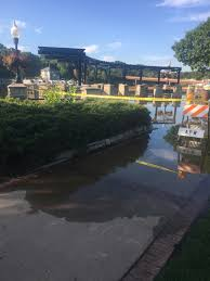 Illinois Flood Maps by Flooding Photos Chain O U0027 Lakes Neighborhoods Underwater