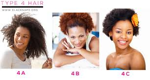 4d hair do you know your hair type