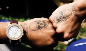 a guide to chris brown u0027s tattoos chris brown fashion and