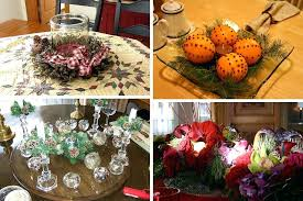 how to make a christmas floral table centerpiece christmas table centerpiece ideas great easy centerpiece ideas