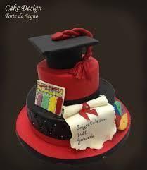 per cake torte artigianali per laurea progetti da provare
