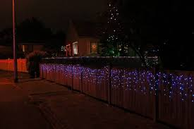 households get into festive spirit with christmas lights stuff co nz
