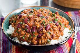 chili cuisine chili con carne delicious comfort food at it s finest