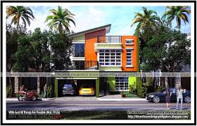 one house designs philippine house design