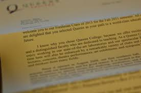 How Does College Acceptance Letter Look Like Essay 3 Analyzing College Soo Back S For