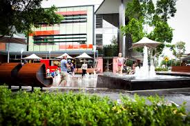 rouse hill town centre about us