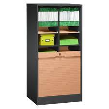 meuble classeur bureau classeur bureau classeur bois ikea avec decoration armoire dossier