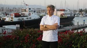 the greek at the harbor ramsay u0027s kitchen nightmares bbc america