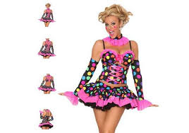 Ladies Clown Halloween Costumes Halloween 2014 5 Costume Ideas Women