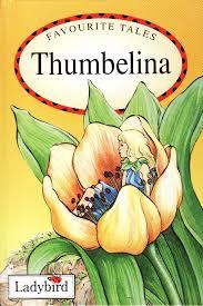 thumbelina ladybird books google vintage comic