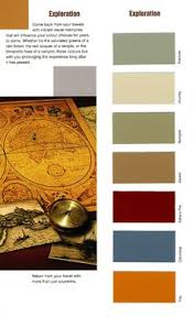 color inspiration north america color my world pinterest