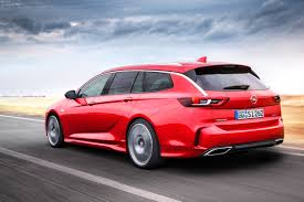 opel insignia sports tourer sharp powerful opel insignia gsi sports tourer the sporty
