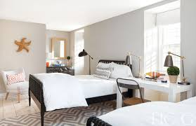 Shabby Chic Guest Bedroom - shop the look of a classic hamptons colonial hamptons cottages