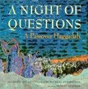 a passover haggadah a of questions a passover haggadah alljudaica