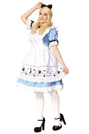 Disney Halloween Costumes Adults Teddyshop Rakuten Global Market Pretty Wonderland Alice Cosplay