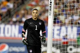 The History Guy The Second by Hope Solo And The Surprising Truth About Women And Violence Time