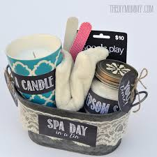 diy gifts for 20 heartfelt gifts spa craft and gift