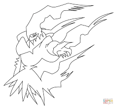 darkrai coloring page free printable coloring pages