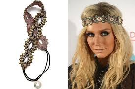 cool headbands she s in the band headbands for every style hair ideas livingly