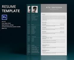 eye catching resume templates 40 resume template designs freecreatives eye catching resume