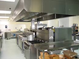 kitchen design for restaurant kitchen and decor open kitchen