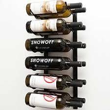 wall mounted wine racks wall mount wine storage wall mounted