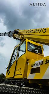 cpa contract lift firm hire altida