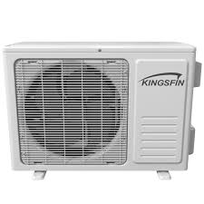 ductless mini split air conditioner mini split air conditioners kingsfin direct